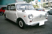 64y MORRIS MINI MINOR MK-Ⅰ