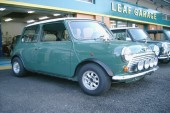1996y ROVER MINI 35th Anniversary M/T