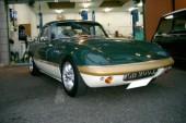1970y LOTUS ELAN Sr‐4 FHC SPRINT