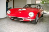 1960y LOTUS Elite Sr-Ⅱ Super100