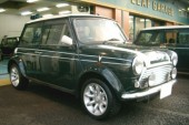 1999y ROVER MINI BSCC Limited A/T
